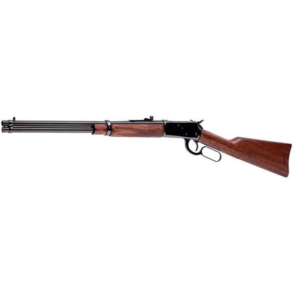 """Rossi® R92 44 Mag 10RD 20"""" Round Barrel Lever Action Hunting Rifle Wood Stock"""