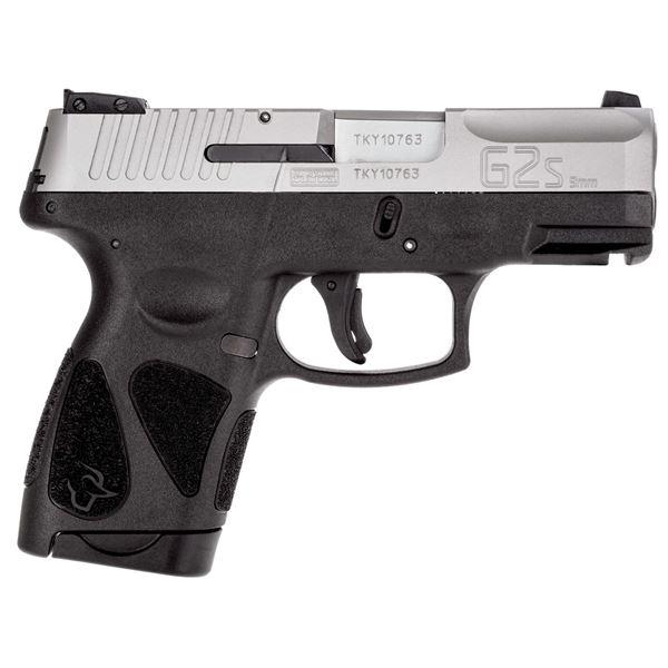 "Taurus G2S 9MM 7RD 3.25"" Barrel Single Action Sub Compact Pistol"