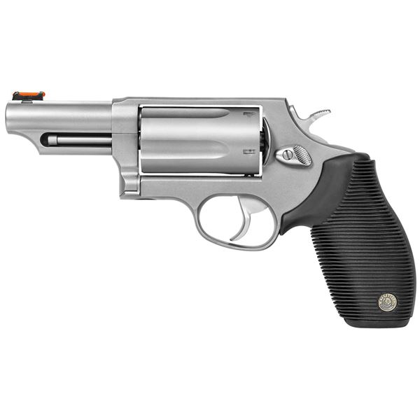 "Taurus Judge 410 Gauge/45 LC 5RD 3"" Barrel Double Action Revolver"