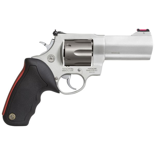 "Taurus Model 444 Ultra Light 44 Magnum 6RD 4"" Barrel Double Action Revolver"