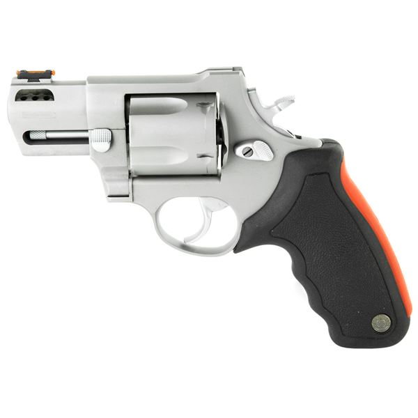 "Taurus Model 454 Raging Bull .454 Casull 5RD 2.5"" Ported Barrel Revolver"