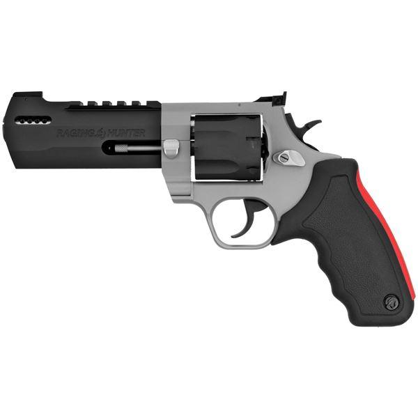 """Taurus Raging Hunter 357 Magnum/38 Special 7RD 5.125"""" Barrel Revolver"""