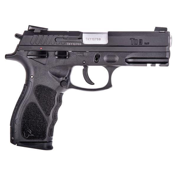 """Taurus TH9 9MM 17RD 4.25"""" Barrel Semi-Automatic Pistol"""
