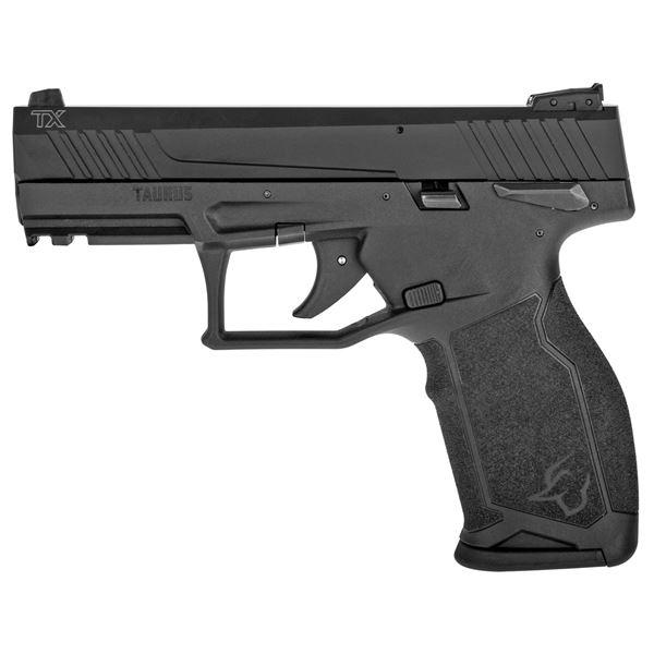 """Taurus TX22 .22 LR 16RD 4"""" Barrel Semi-Automatic Pistol"""