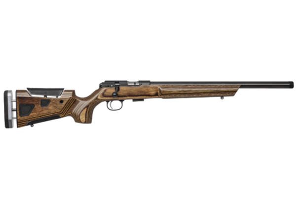 Picture of CZ 457 Varmint 22LR AT-ONE Bolt Action 5 Round Rifle
