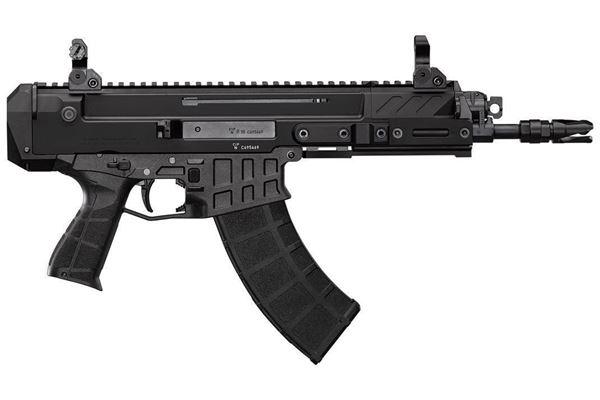 CZ Bren 2 MS 7.62x39mm 30rd Pistol