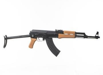 Arsenal SAS M-7 CLASSIC - US Made, 7.62x39 Caliber, Milled Receiver