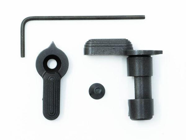 CMMG AR15 Ambidextrous Safety Selector Kit