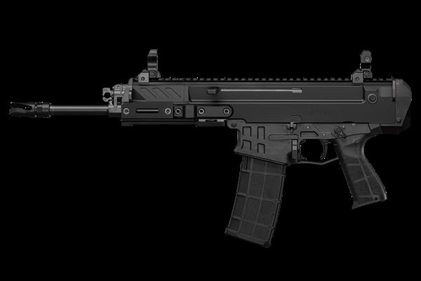 "CZ Bren 2 MS Pistol 5.56x45MM 11"" Barrel"