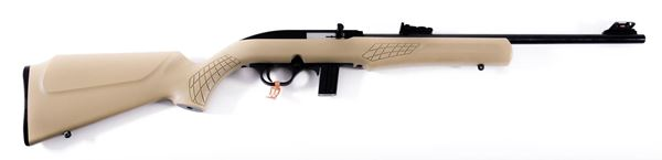 "Picture of Rossi RS22 22LR 18"" Barrel 10rd Rifle FDE Stock"