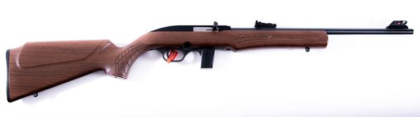 "Picture of RS 22LR BK/HD5 Wood1 18"" 10RDS"