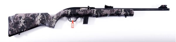 """Picture of Rossi 22LR BK/HD1 Timber Viper Urban 18"""" 10RDS"""