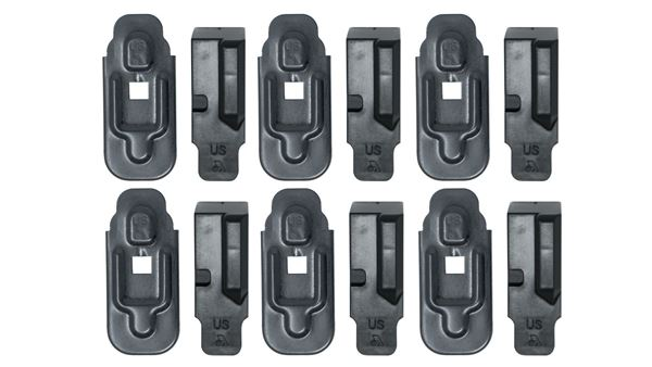 Picture of Arsenal Pack of 6 Follower Floorplates for 7.62x39mm Magazines