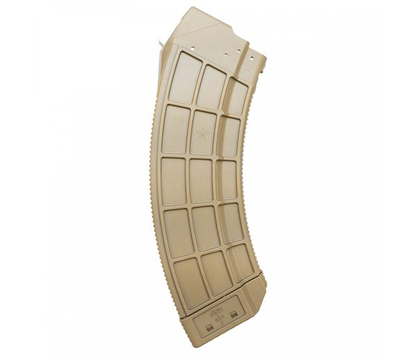 Picture of US Palm AK47 FDE 30 Round Magazine