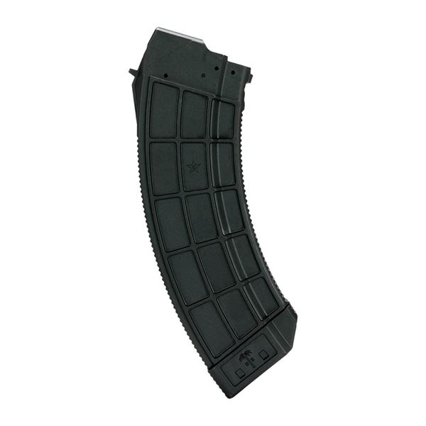 Picture of US Palm 7.62x39mm Black Polymer 30 Round Magazine