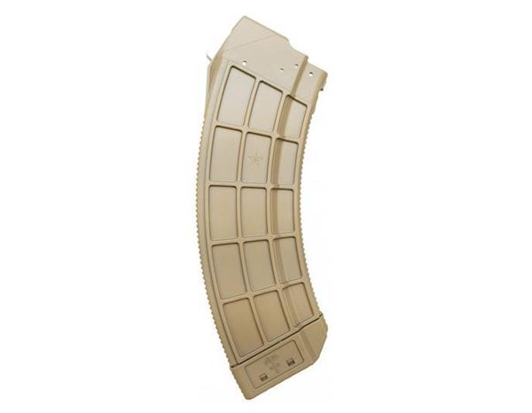 Picture of US Palm AK30R FDEPolymer AK47 Magazine 30rd