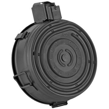 Picture of Romanian 7.62x39mm 75 Round Drum