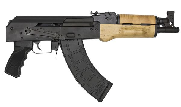 Picture of US Made Draco AK47 Pistol