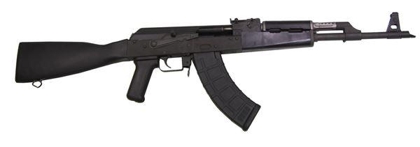 Picture of VSKA Heavy Duty AK Poly Stock