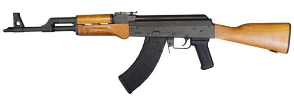 Picture of VSKA Heavy Duty AK Wood Stock