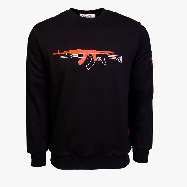 Picture of Arsenal Men's Graphic Pullover