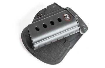 Picture of Holster for Hi Point .45/Ruger P94, P95, P97..