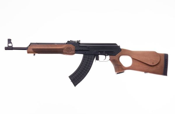 Picture of Molot Vepr 7.62x39mm Semi-Automatic Rifle VPR-76239-01