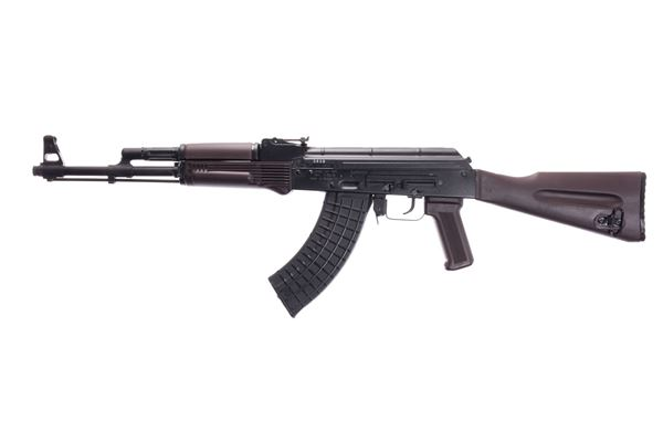Picture of Arsenal SLR107R-11EP 7.62x39mm Plum Semi-Automatic Rifle with Enhanced Fire Control Group