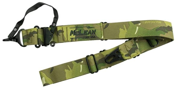 Picture of McLean Corp Multicam Dynamic Retention Sling