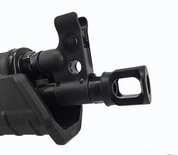 Picture of Century M109 Muzzle Brake