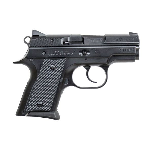 Picture of CZ 2075 RAMI 9mm Black Pistol