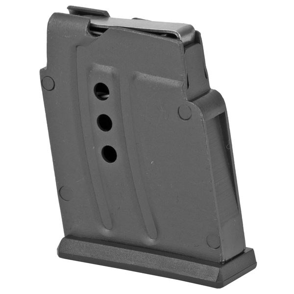 Picture of CZ 22 LR Black Metal 5 Round Magazine