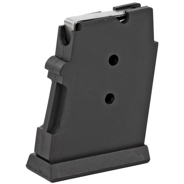 Picture of CZ 22 LR Black Polymer 5 Round Magazine