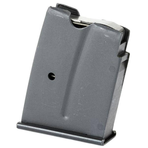 Picture of CZ 22 WMR Black Steel 5 Round Magazine