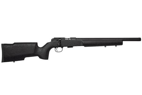 Picture of CZ 457 Pro Varmint 22LR Black Rifle