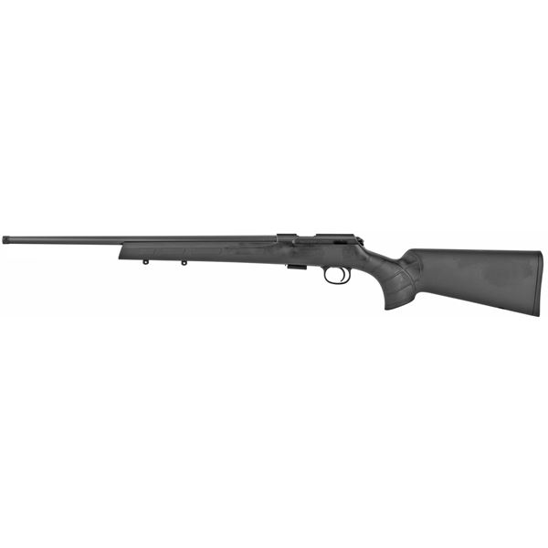 Picture of CZ 457 Synthetic 22WMR Black Rifle
