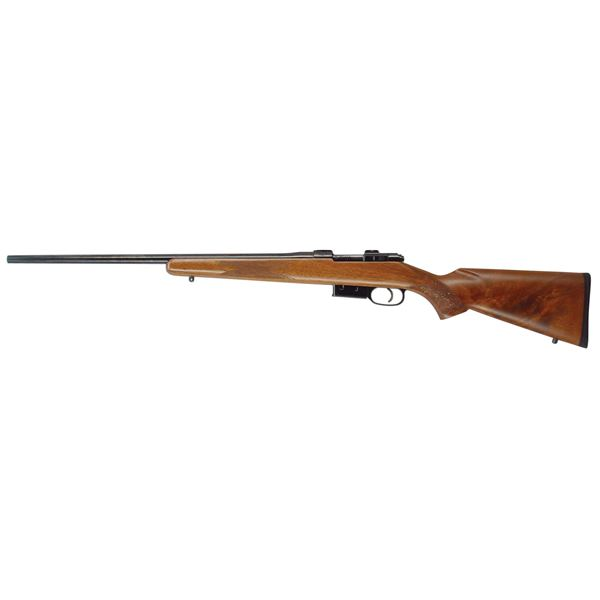 Picture of CZ 527 American 22 Hornet Blued Rifle