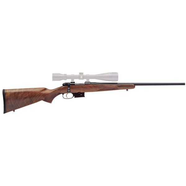 Picture of CZ 527 American 7.62x39 mm Blued Rifle