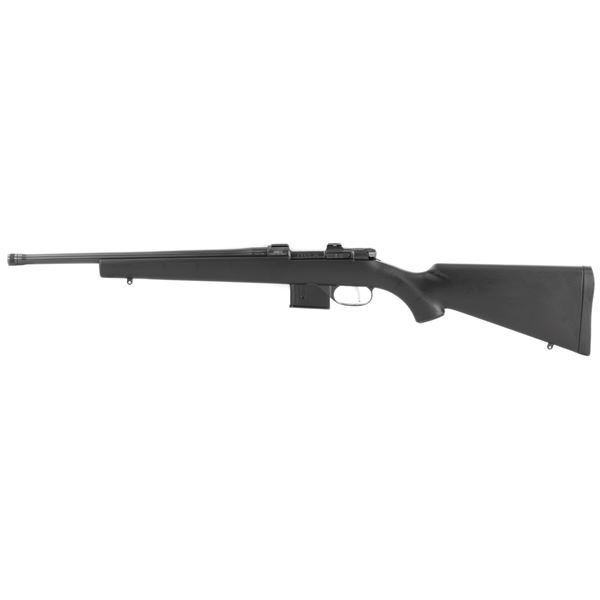 Picture of CZ 527 American Suppressor Ready 7.62x39 mm Blued Rifle