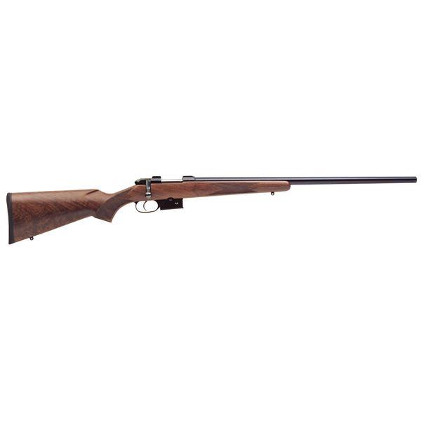 Picture of CZ 527 Varmint 223 Rem Blue Rifle