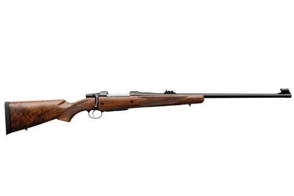 Picture of CZ 550 American Safari Magnum 375 H&H Blue Rifle