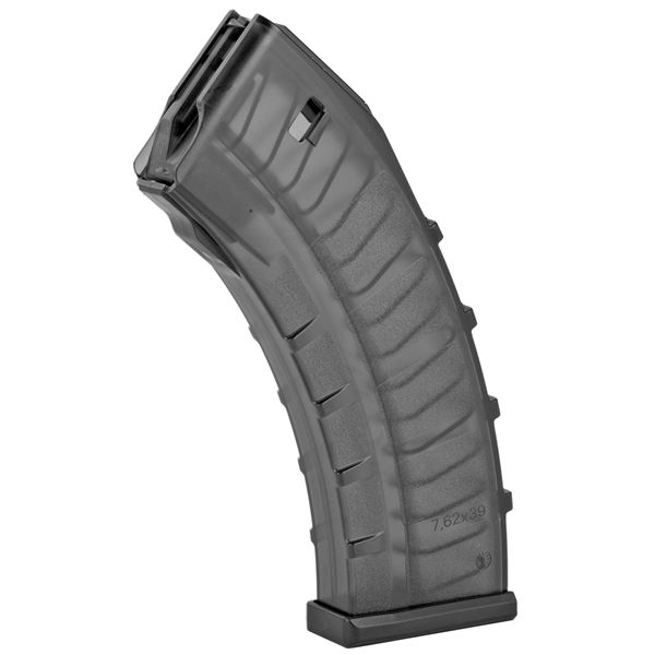 Picture of CZ 7.62x39 mm Clear Transparent 30 Round Magazine