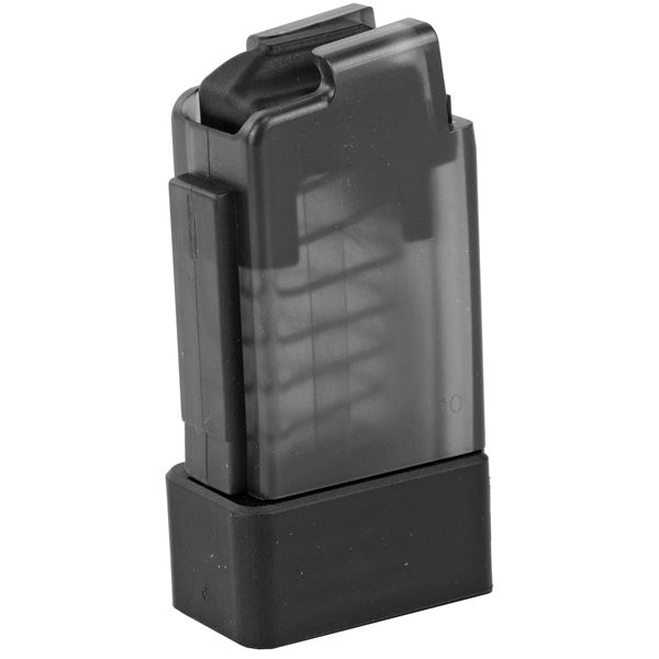 Picture of CZ 9mm Clear 10 Round Magazine