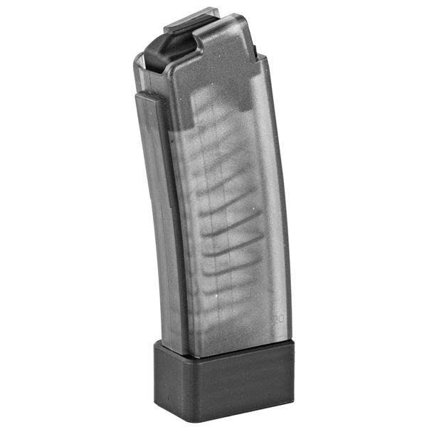 Picture of CZ 9mm Clear 20 Round Magazine