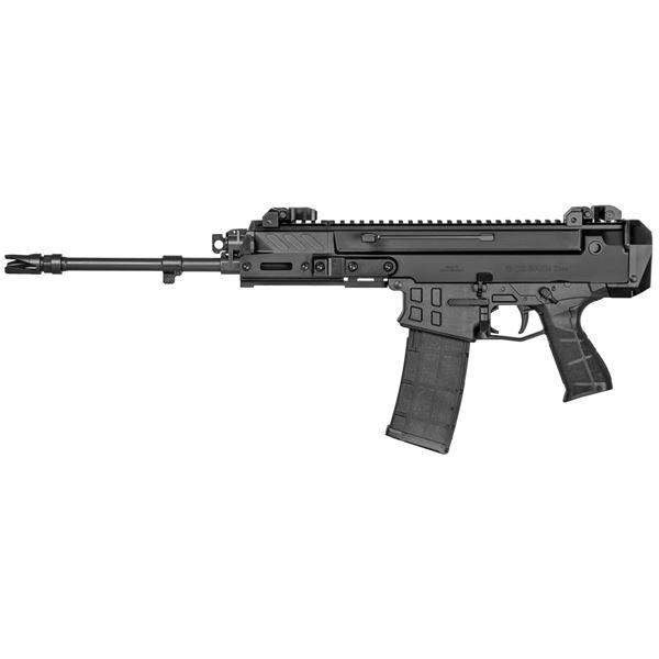 Picture of CZ Bren 2 5.56x45 mm Black Semi-Automatic Pistol