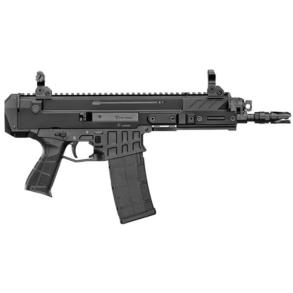 Picture of CZ Bren 2 5.56x45 mm NATO Black Semi-Automatic Pistol