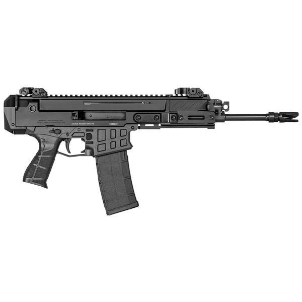 Picture of CZ Bren 2 7.62x39 mm Black Semi-Automatic Pistol - 11 Inch Barrel