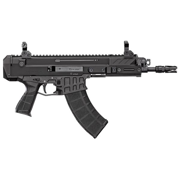 Picture of CZ Bren 2 7.62x39 mm Black Semi-Automatic Pistol - 9 Inch Barrel