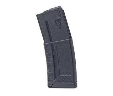 Picture of Thril USA 5.56x45mm Black Polymer 30 Round Magazine