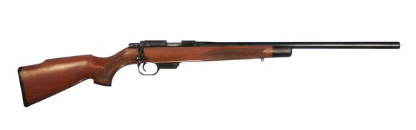 Picture of Rock Island Armory 22 TCM Walnut Bolt Action 5 Round Rifle